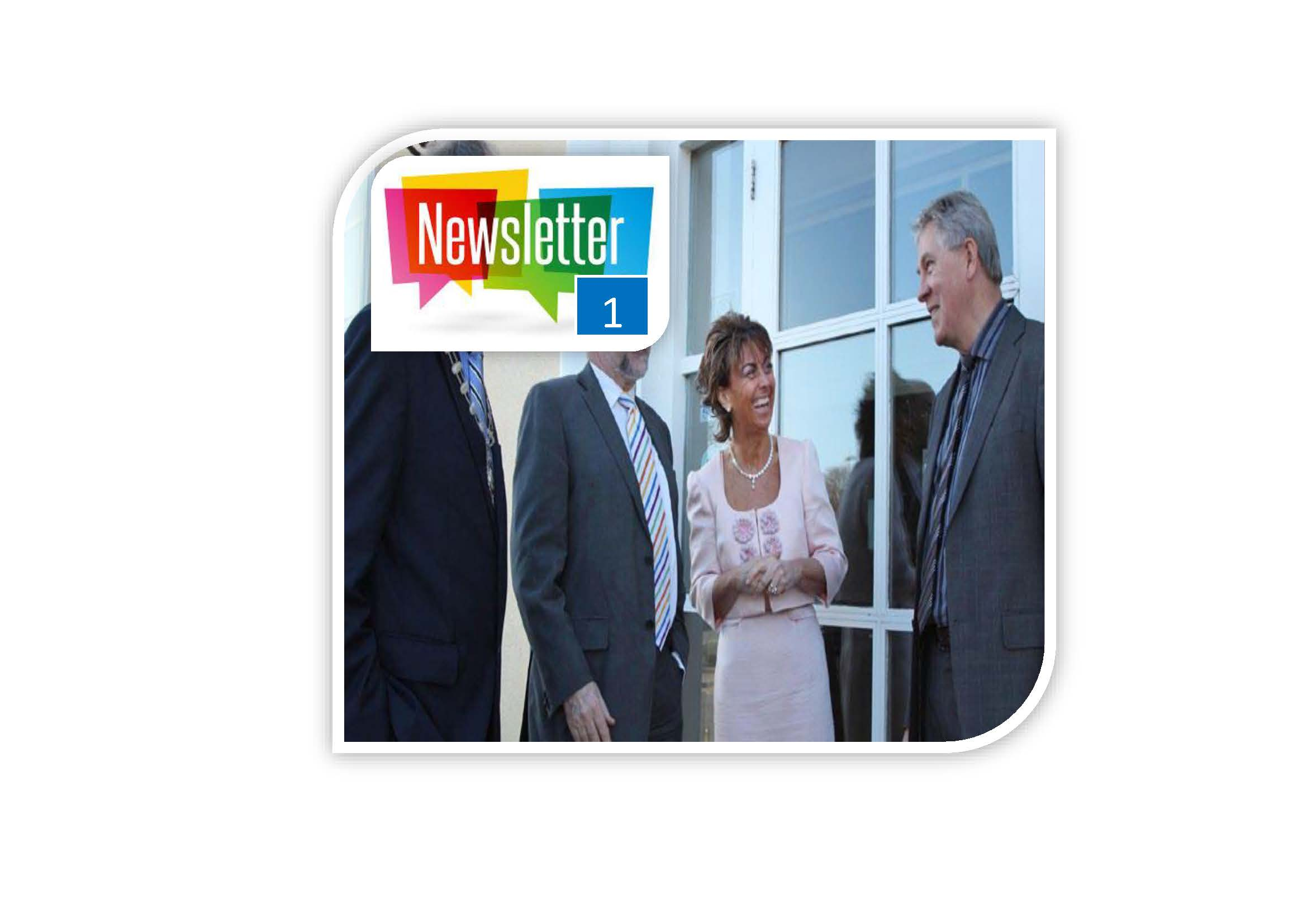 You are currently viewing IL Newsletter Issue 1