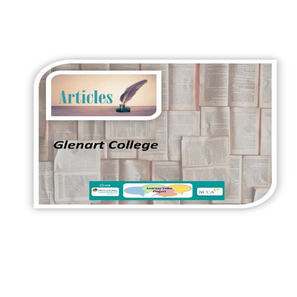 Learner Voice Articles – Glenart College