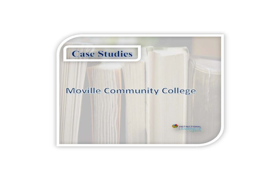 Case Studies – Moville Community College