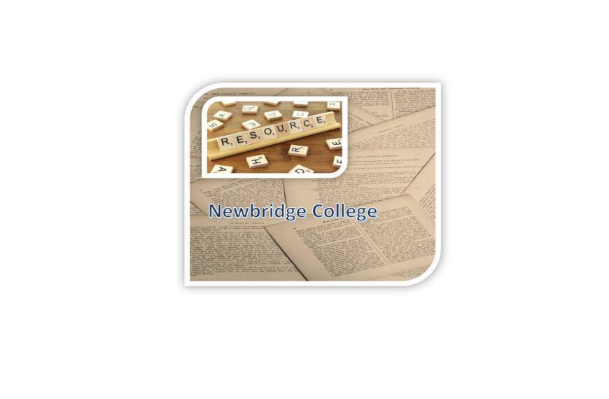 Learner Voice Resources – Newbridge College