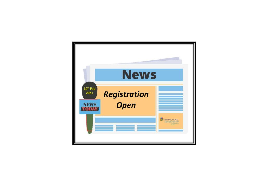 Cohort 15 – Registration is open