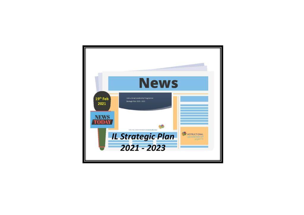 IL Strategic Plan
