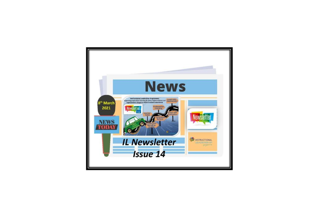 IL Newsletter Issue 14